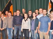 Bobingen: Kolpingsfamilie in Bobingen unter neuer Führung