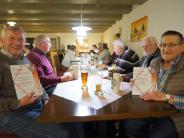 Großaitingen: Seit 60 Jahren ohne Instrument im Musikverein