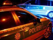 """Lechfeld: Einbrecher mit """"Stihl"""""""