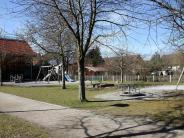 Obermeitingen: Spielplatz wird neu gestaltet