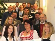 Langenneufnach: Spende für Schützen