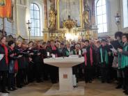 Gennach: Ein gesungener Gottesdienst, um sich besser kennenzulernen