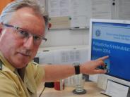 Schwabmünchen: Schwabmünchner Polizei sagt der Drogenkriminalität den Kampf an