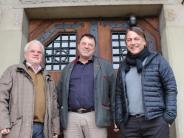 Mindelheim-Lohhof: Wir und die Sucht