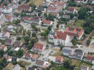 Klosterlechfeld: Eine Kreisstraße sorgt für Unmut