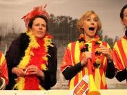 Theater: Obermeitingen trifft auf die Nationalmannschaft