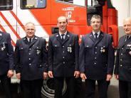 Obermeitingen: Feuerwehr ist mehr als 1300 Stunden im Einsatz