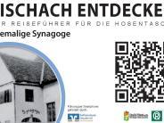 Fischach/Landkreis: Kleine Reiseführer in der Hosentasche