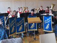 Hiltenfingen: Die Jugend ist die Stärke des Musikbezirks