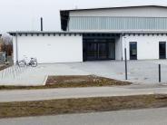Graben: Ideen für die neue Turnhalle