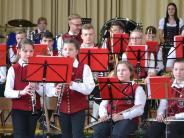 Kleinaitingen: Jugendorchester präsentieren in Kleinaitingen ihre Glanzstücke