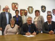 Zweckvereinbarung: Zusammenschluss soll Kosten der Gemeinden senken