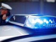 Polizei: Schlägerei vor Untermeitinger Diskothek