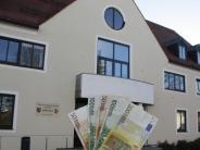 Untermeitingen: Baubeginn für ein Millionenprojekt steht bevor