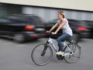 Scherstetten: Scherstetten bietet E-Bikes zum Mieten