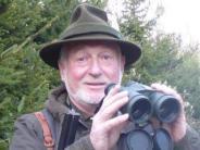 Wehringen: Dieser Jäger ist des Hasen Freund