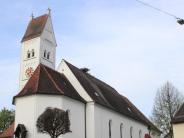 Oberottmarshausen: Die Gemeinde spart viel Geld an