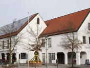 Obermeitingen: Bürgerhaus wird saniert