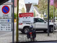 Untermeitingen: Schwabmünchen: Keine guten Aussichten aus dem Auto