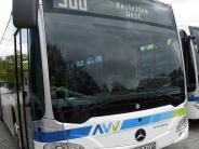 Landkreis: Diese Busse haben sogar USB-Anschluss