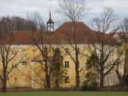 Mickhausen: Des Kaisers Jagdschloss wird Kulturstätte