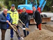 Schwabmühlhausen: Neues Wasser für Schwabmühlhausen
