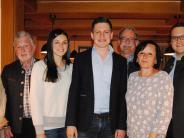 Neuwahl: Wechsel in Wehringen