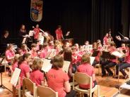 Schwabmünchen: 1000 Musiker spielen in der Stadthalle