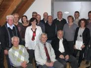 Wehringen: Der Arbeit am Sportheim folgt ein großes Fest