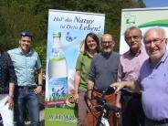 Fischach/Ustersbach: Mit dem Fahrrad rund ums Schmuttertal