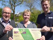Königsbrunn: Eine Messe für aktive Senioren