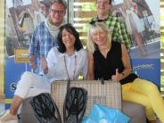 Schwabmünchen: Den Koffer packen für den Sommer in Schwabmünchen