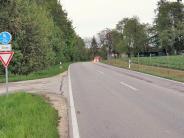 Bürgerversammlung: Eine Gefahr für Radfahrer