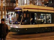 Königsbrunn: Die Bahn rollt schnell an