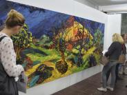 Schwabmünchen: Kunst im Überblick