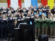 Königsbrunn: Zwei Chöre geben ein mitreißendes Benefizkonzert
