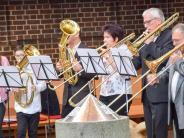 Lagerlechfeld: Versöhnungskirche kommt an die akustischen Grenzen