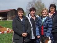 Mickhausen/Stauden: Das Rückgrat für Familie und Dorf