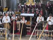 Wehringen: Lieder zum Marienmonat