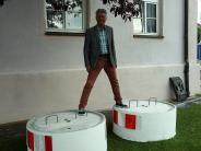 Klosterlechfeld: Betonringe sorgen für mehr Sicherheit