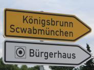 Oberottmarshausen: Wer kennt eigentlich Scwabmünchen?