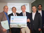 Investition: 500000 Euro für Schwabegg
