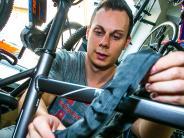 Landkreis Augsburg: So haben Fahrraddiebe keine Chance