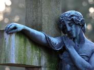 Klosterlechfeld: Mit der Trauer richtig umgehen