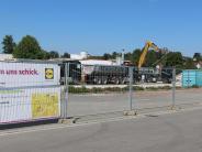 Thannhausen: Hier entsteht ein neuer Lidl