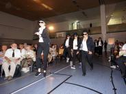 Bildergalerie: 50 Jahre Gymnasium Königsbrunn