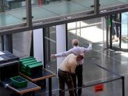 Kreis Augsburg: Der 78-Jährige mit der Maschinenpistole