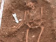Oberottmarshausen: Goldgrube für Archäologen