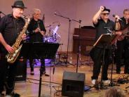 Königsbrunn: Ihre Musik hält immer noch jung