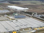 Lechfeld: Welcher Logistiker kommt hier als nächstes?